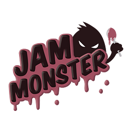 Jam Monster 30ml Salt