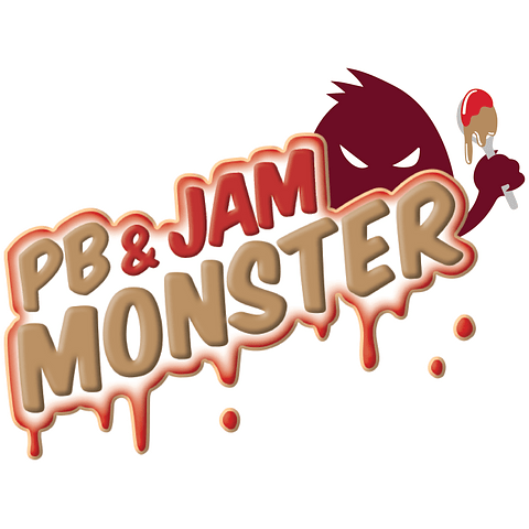PB & Jam Monster 30ml Salt