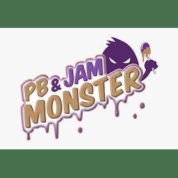 PB & Jam Monster 100ml