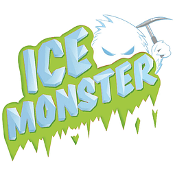Ice Monster 30ml Salt