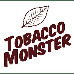 Tabacco Monster 15ml Salt