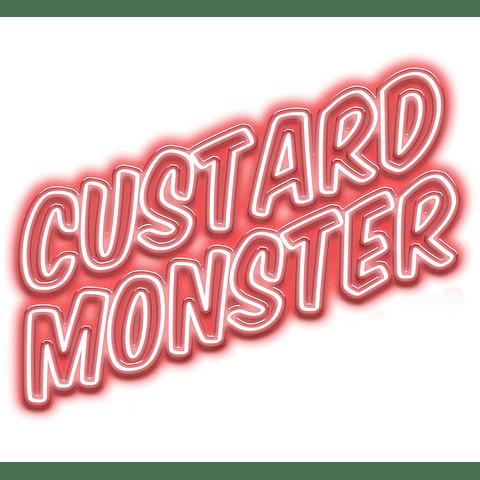 Custard Monster 100ml E-Liquid
