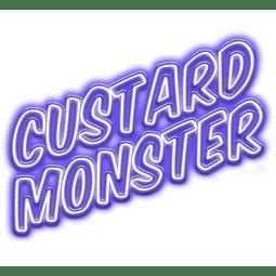 Custard Monster 30ml Salt
