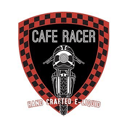 Cafe Racer E-Liquid 60ml-120ml