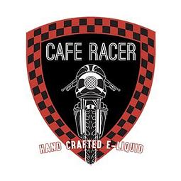 Cafe Racer E-Liquid 60ml-120ml