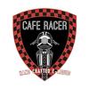 Cafe Racer E-Liquid 120ml