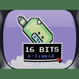 16 Bits