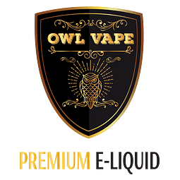 Owl Vape Premium E-Liquid 60ml
