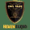 Owl Vape Premium E-Liquid 60ml