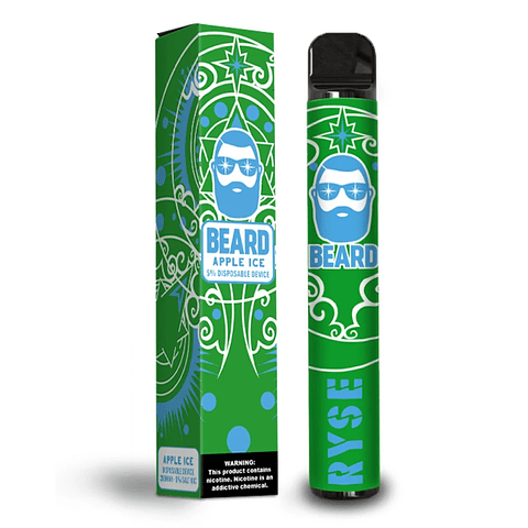 Beard Vape Co. Pods Desechables 5%