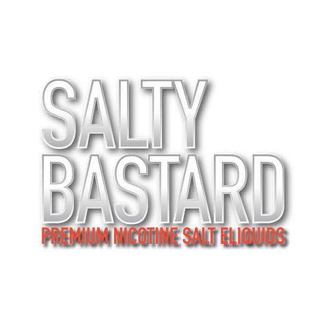 Cafe Racer Salty Bastard 30ml