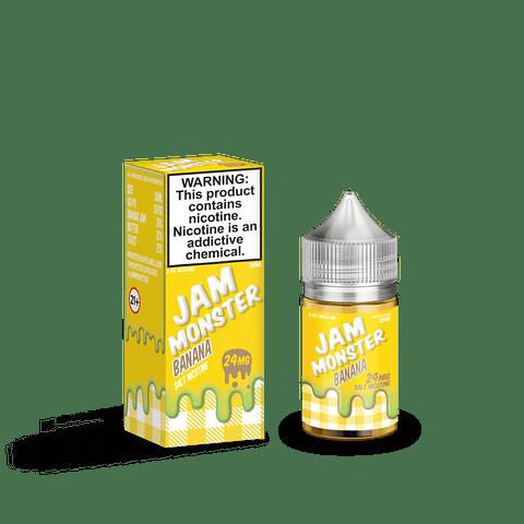 Jam Monster 30ml Salt