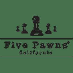 Five Pawns Salt 30ml