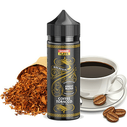 Horny Flava Tobacco Series 120ml