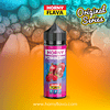 Horny Flava Fruit 120ml