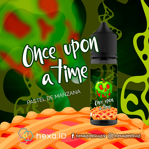 Hexa:ID - Eliquid 30ml - 50ml