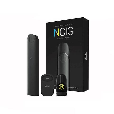Nasty NCIG Pod