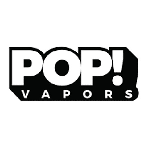 POP! VAPORS Juice 100ml