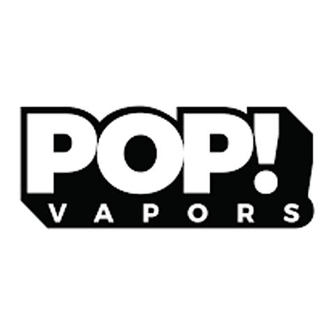 POP! Vapors Salt Nic 30ml