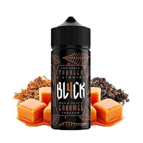 BL4CK Tobacco 100ml