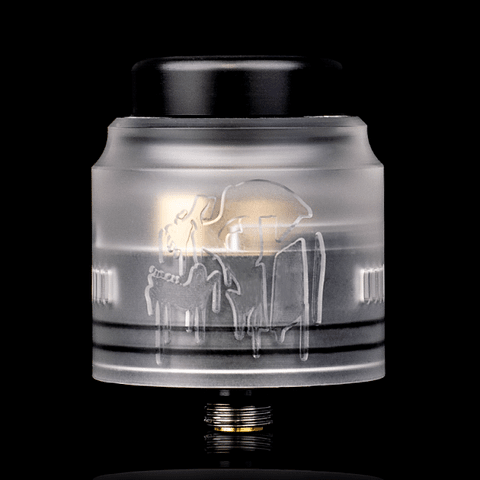 Nightmare 25mm RDA Vaperz Cloud