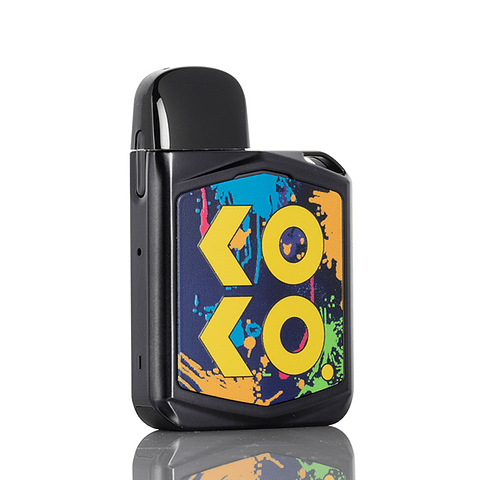 Caliburn KOKO Prime by Uwell