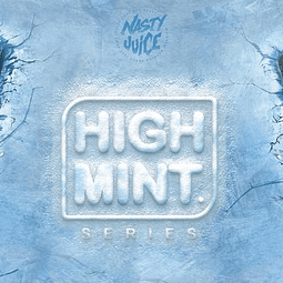 Nasty Juice High Mint Series 60ml