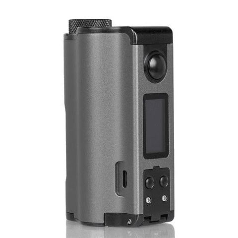 Dovpo Topside Dual 200W Top Fill Squonk MOD