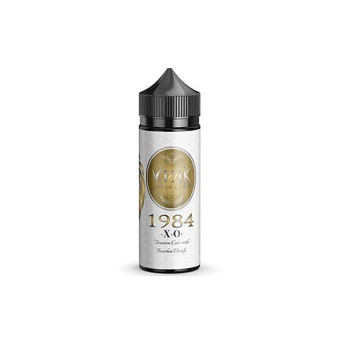 VOAK VSOP E-Liquid 120ml