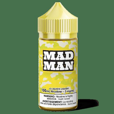Mad Man E-liquid 100ml