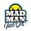 Mad Man Iced Out E-Liquid 100ml