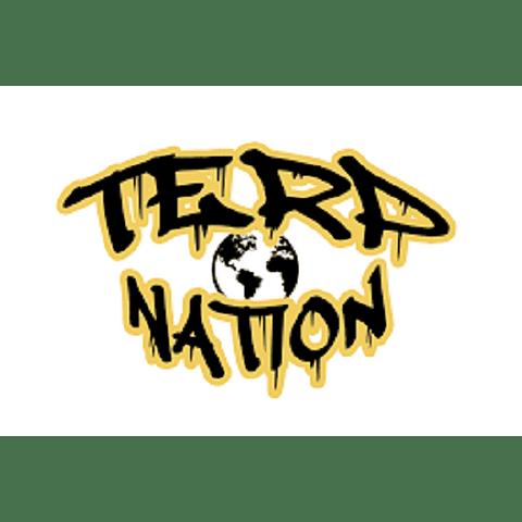 Terp Nation 1ml