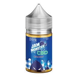 Jam Monster CBD 30ml