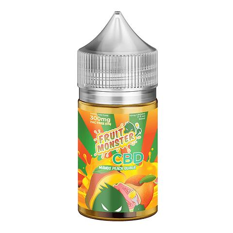 Fruit Monster CBD 30ml