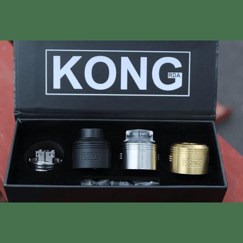 QP Design Kong LE 28mm RDA