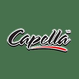 Capella Caramel & Creamy Cream series 60ml