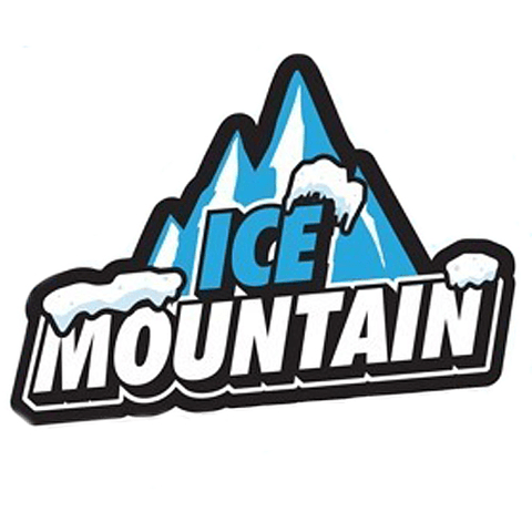 ICE Mountain 60ml