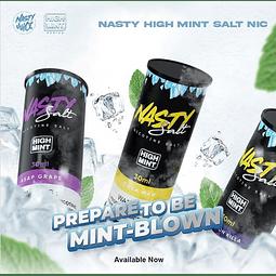 Nasty Juice High Mint Salt Nic 30ml