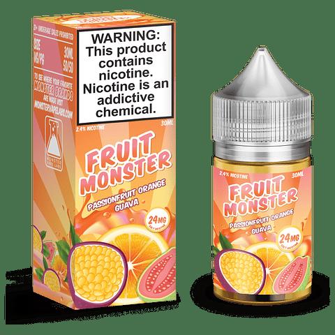 Fruit Monster 30ml Salt