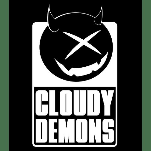 Cloudy Demons Delicius 100ml