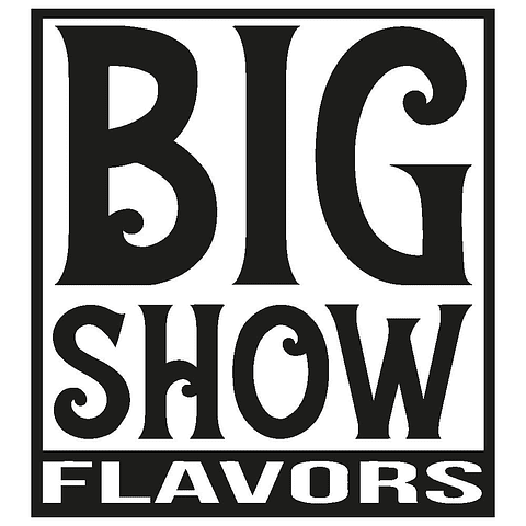 Cloudy Demons Big Show Flavors 120ml