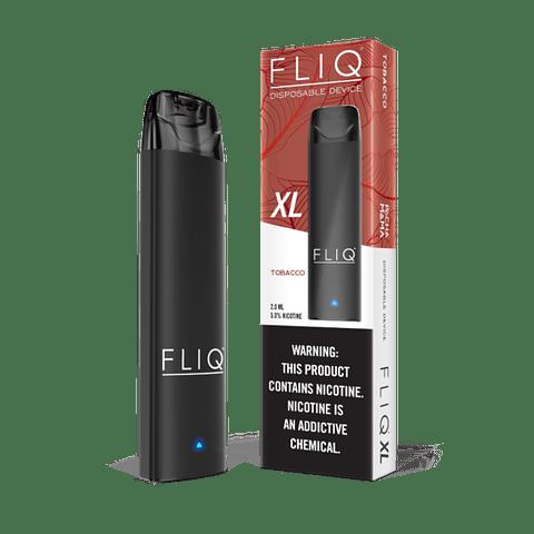 FLIQ XL Pods Desechables