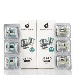 Resistencias Ultra Boost Pro para Thelema Quest Kit