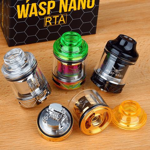 Oumier Wasp Nano RTA 2ml