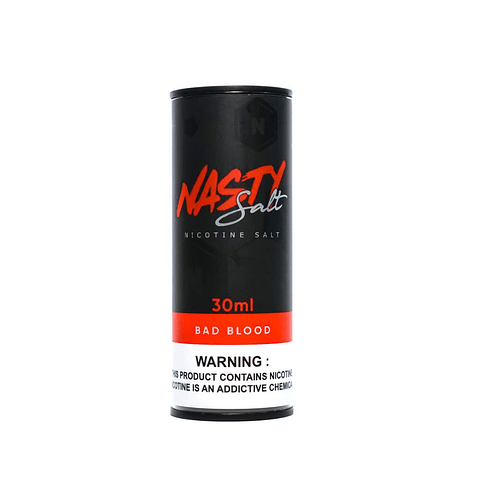 Nasty Juice Salt