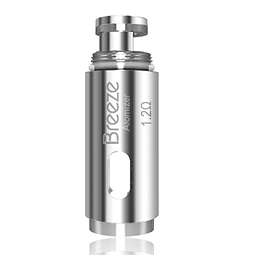 Aspire Breeze Coil Resistencia