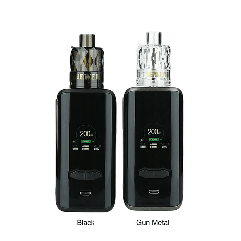 AUGVAPE VX200 TC Kit