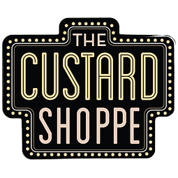 The Custard Shoppe  100ml E-liquid