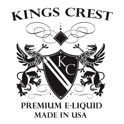 Kings Crest E-liquid 120ml