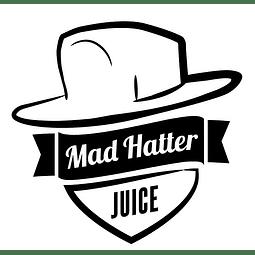 Mad Hatter Juice E-liquid 100ml